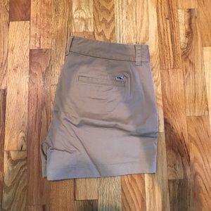 "Women's Vineyard Vines 3"" shorts"
